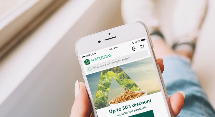 Naturitas App